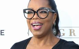 Nữ hoàng talk show Oprah Winfrey tính chuyện tranh cử tổng thống Mỹ năm 2020