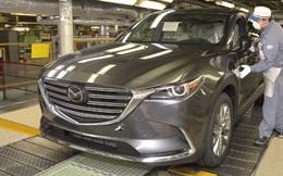 5 mẫu ô tô ế ẩm nhất đầu năm 2017
