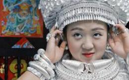 Phụ nữ dễ 'ế chồng' nếu không có trang sức bạc - điều kỳ lạ chỉ có ở Trung Quốc