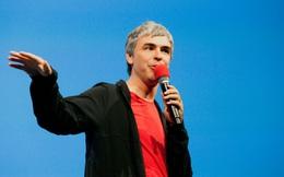 """Vì sao người thành công đều có tầm nhìn sâu rộng? Hãy học theo CEO Alphabet - Larry Page thông qua 7 câu nói """"để đời"""" này"""