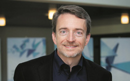 """CEO của VMware: """"Xuất thân không phải rào cản, đây mới là thứ cần quan tâm nếu muốn thành doanh nhân"""""""