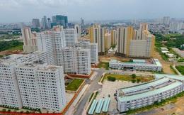 Với 100 triệu đồng, khó xây được nhà giá rẻ ở TP.HCM