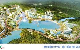 Nhanh chóng đưa Vân Đồn trở thành khu kinh tế đặc biệt