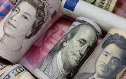 Đồng USD bất ngờ rút khỏi đỉnh 14 năm