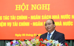 Thủ tướng: Không được trích một đồng ngân sách nào để biếu xén