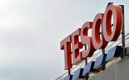 Hãng bán lẻ lớn nhất nước Anh Tesco cắt giảm hơn 1000 lao động