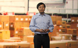 """""""Apple của Trung Quốc"""" thừa nhận đã phát triển quá nhanh"""