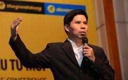 """Ông Nguyễn Đức Tài: """"Bây giờ chưa phải lúc nói để nói ai kiếm nhiều tiền từ online hơn mà là ai đang đốt nhiều hơn"""""""