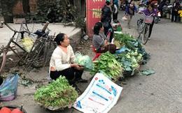 Giá thực phẩm, rau củ quả bắt đầu 'hạ nhiệt'
