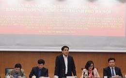 Cơ quan nhà nước tại Hà Nội sẽ chấm dứt sử dụng văn bản giấy từ ngày 1/4/2017