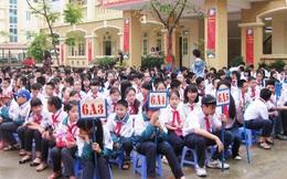 Tháng 6, Hà Nội tuyển sinh trực tuyến vào mầm non, lớp 1, lớp 6 năm học 2017-2018