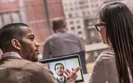 Amazon tung ứng dụng chat video Chime cạnh tranh Skype