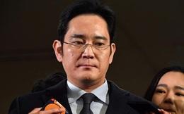 """""""Thái tử Samsung"""" chính thức bị truy tố tội tham nhũng"""