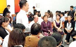 Chấm dứt hoạt động của công ty đa cấp Tiến Thịnh Phát