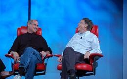 Windows áp đảo Mac trong cuộc chiến kéo dài nhất lịch sử công nghệ