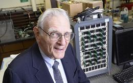 Đã 94 tuổi, nhà phát minh pin lithium vẫn miệt mài phát triển loại pin mới tốt hơn