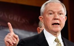Mỹ: Bộ trưởng Tư pháp yêu cầu 46 chưởng lý dưới thời Obama từ chức