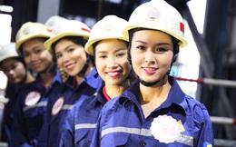 Không phải Việt Nam, đây mới là khu vực có nhiều lao động nữ nhất trong nền kinh tế