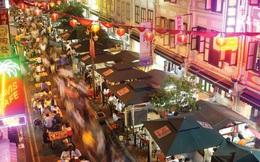 Dọn dẹp vỉa hè: Singapore đã làm và thành công như thế nào?