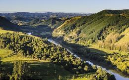 Con sông đầu tiên trên thế giới được trao quyền như con người