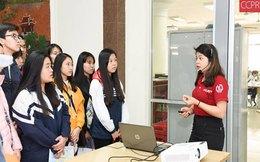 ĐH Bách khoa Hà Nội mời học sinh THPT trải nghiệm 1 ngày làm sinh viên