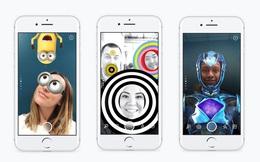 Snapchat không phải sợ Facebook copy ý tưởng nữa vì đã bị copy sạch sành sanh rồi