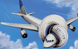Tại sao các hãng hàng không có thể buộc bạn rời khỏi máy bay dù đã mua vé và chẳng làm gì sai?