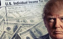 Người Mỹ phải đóng thuế cao đến thế nào mà tổng thống Donald Trump đưa ra cam kết hạ thuế?