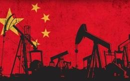 Trung Quốc vượt Mỹ để trở thành nước nhập khẩu dầu mỏ lớn nhất thế giới