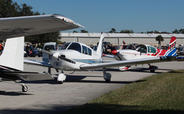 Thị trấn Mỹ nơi mỗi hộ gia đình đều sở hữu một máy bay riêng