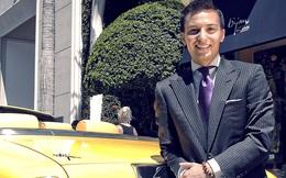 Nicolas Bijan - Hoàng tử mới ở Beverly Hills