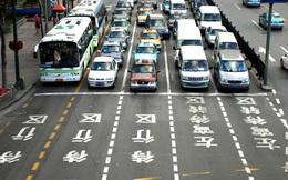 """Đại gia SoftBank xác nhận đã đặt cược 5 tỷ USD vào """"Uber của Trung Quốc"""""""