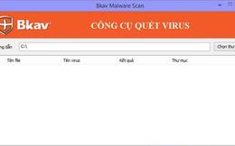 Bkav phát hành công cụ miễn phí kiểm tra Wanna Crypt