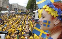 Vì sao Thụy Điển là quốc gia có môi trường kinh doanh tốt nhất thế giới 2016?
