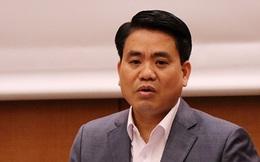Chủ tịch Hà Nội: Đề xuất chuyển DN công ích sang DN tư nhân
