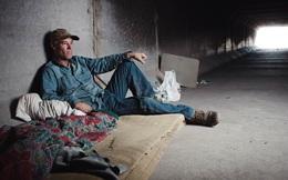 Những người vô gia cư ở Las Vegas - Góc tối của thiên đường cờ bạc