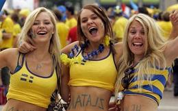 """Thụy Điển - Quốc gia đáng sống bậc nhất thế giới đang """"đau đầu"""" vì người nhập cư quá đông"""