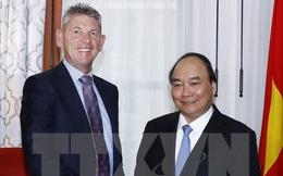 Thủ tướng Nguyễn Xuân Phúc: Việt Nam chào đón các doanh nghiệp Hoa Kỳ