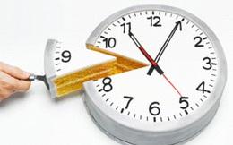 8 quy tắc quản lí thời gian của những người thành công
