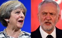 Bầu cử Nghị viện Anh: Tương lai mịt mù cho Brexit