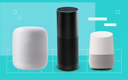 Vì sao cả Apple, Google và Amazon đều đổ xô sản xuất loa thông minh?