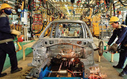 Năm 2018, chi phí sản xuất ô tô ở Việt Nam có thể tăng thêm 20% so với Thái Lan, Indonesia?