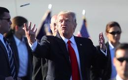 Tổng thống Trump có thể bị xóa tài khoản trên Twitter