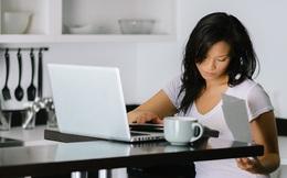 Khoa học chứng minh: Sếp cho nhân viên làm việc ở nhà sẽ giúp họ tăng thu nhập, tỉ lệ nghỉ việc giảm, cuộc sống hạnh phúc hơn