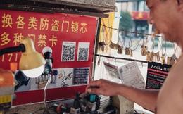 Hiện tượng lạ cho thấy Alibaba, Tencent đang trở thành một 'thế lực' thật sự ở Trung Quốc: Người dân chê tiền mặt, chỉ thích thanh toán bằng WeChat, Alipay!