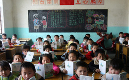 Vì sao Vương quốc Anh phải dịch sách Toán của Trung Quốc cho học sinh học?