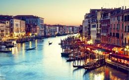 Vào các kỳ nghỉ, người dân châu Âu sẽ đổ về những địa điểm nào?