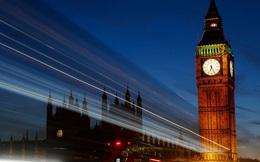 Tháp đồng hồ Big Ben của London sẽ im lặng trong 4 năm