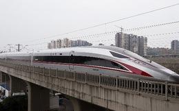 Trung Quốc giận dữ vì bị các nước sao chép công nghệ tàu cao tốc