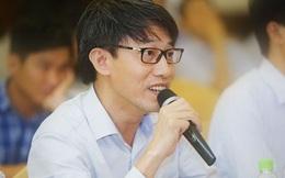 """Tổng giám đốc VNPT Technology thấy tủi hổ khi sản phẩm doanh nghiệp bị hỏi """"có phải hàng Trung Quốc không?"""""""